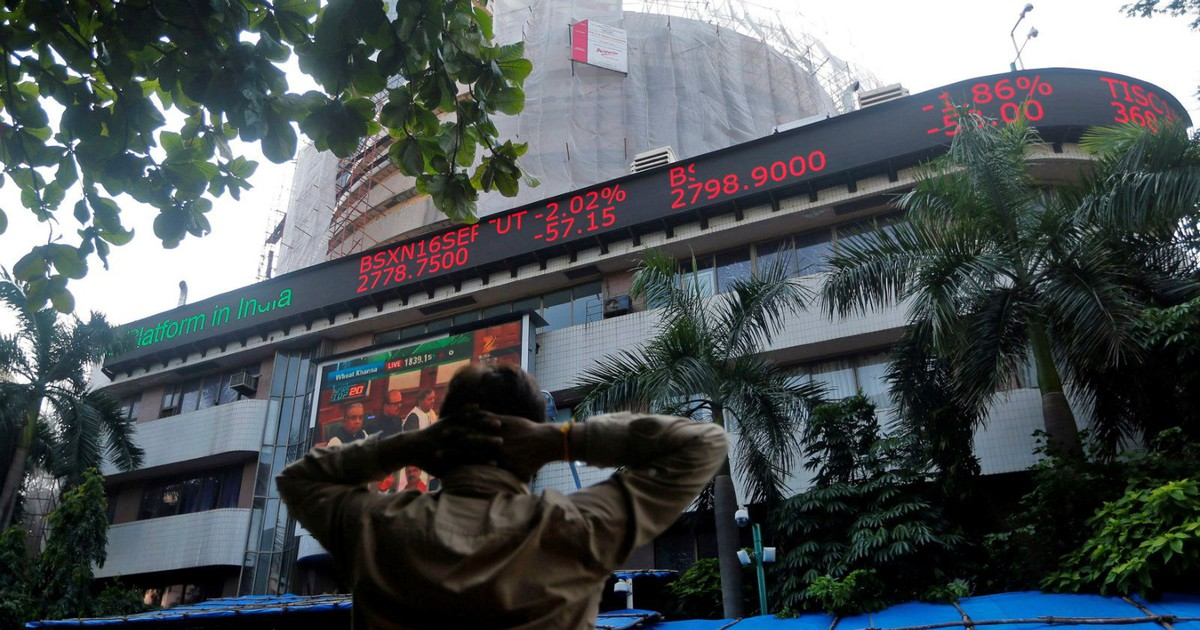 Photo of Indian investors better brace for an extended stock market downturn