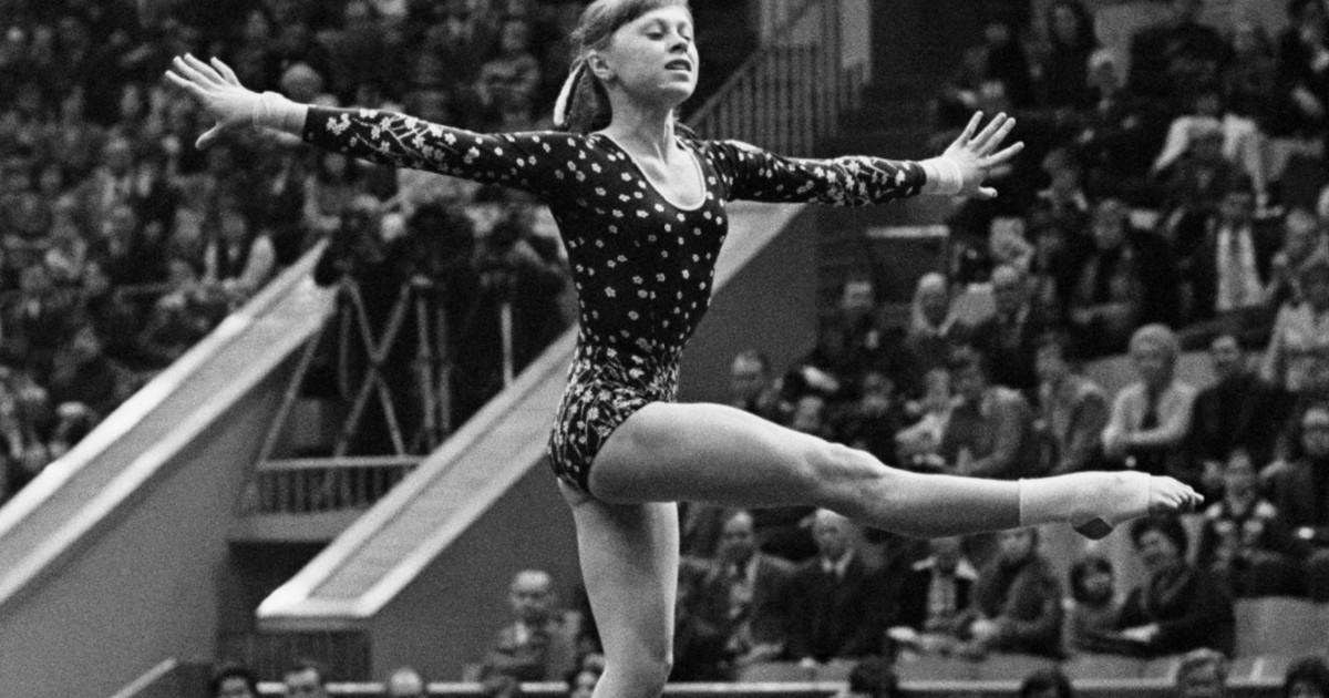 Фото Кто виноват? Легендарная гимнастка СССР 26 лет была прикована к кровати