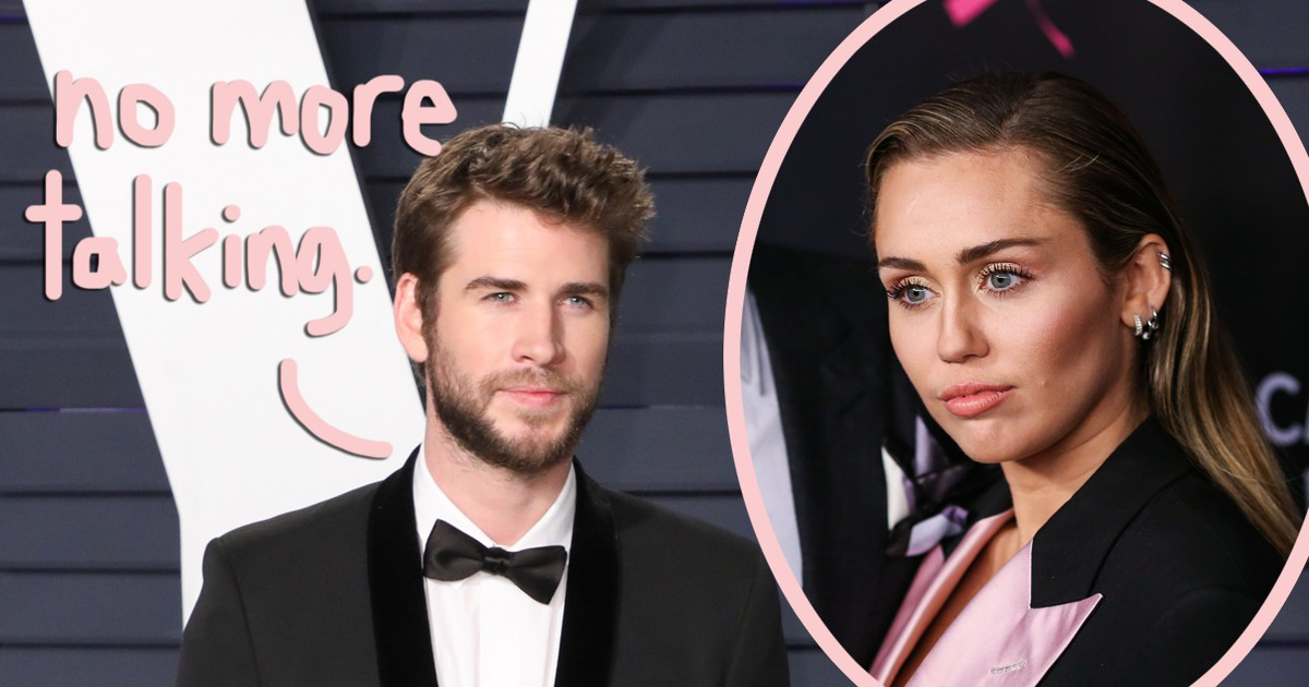 Photo of Miley Cyrus & Kaitlynn Carter Reportedly Started Hooking Up Post-Brody Split — But Pre-Liam Divorce