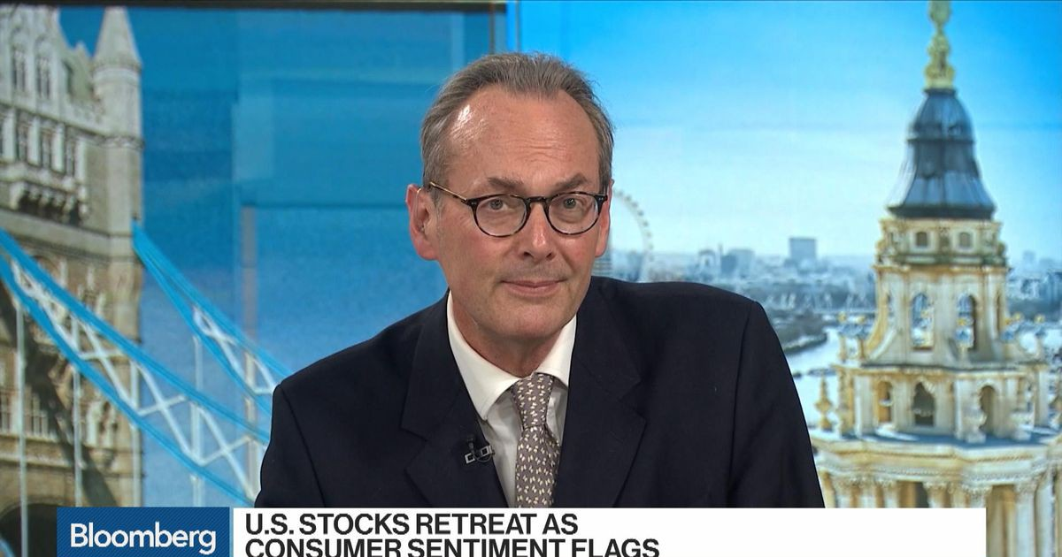 Photo of 2.5% 10-Year Yields 'Quite Possible' by Year-End: CCLA's Bevan