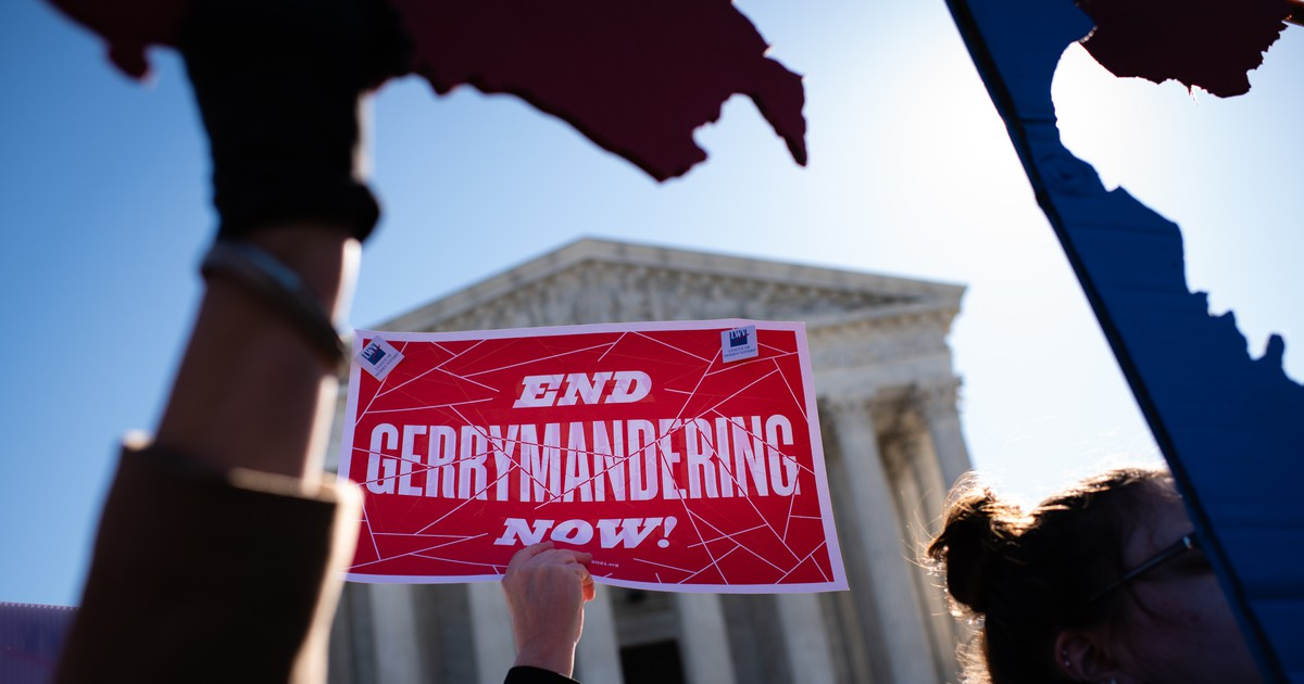 Photo of Court Finds NC Partisan Gerrymander A Violation Of State Constitution