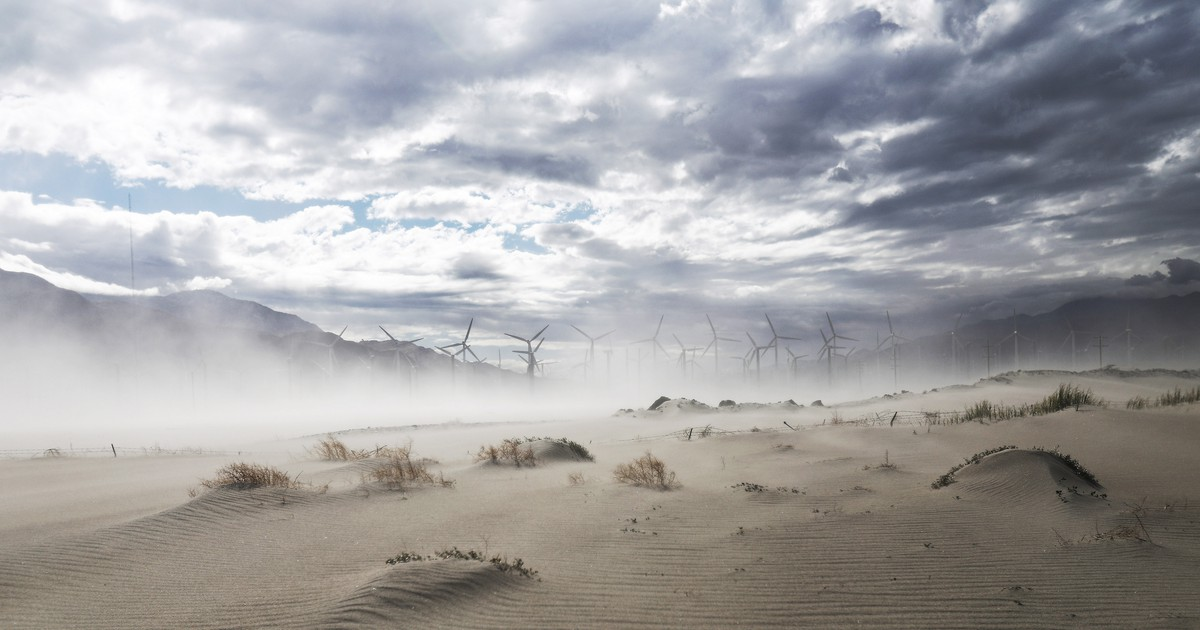 Photo of The Limits of Clean Energy