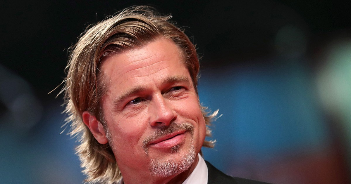 Photo of Brad Pitt's New BFF, Kanye & More Feature in This Week's Top Comments Roundup