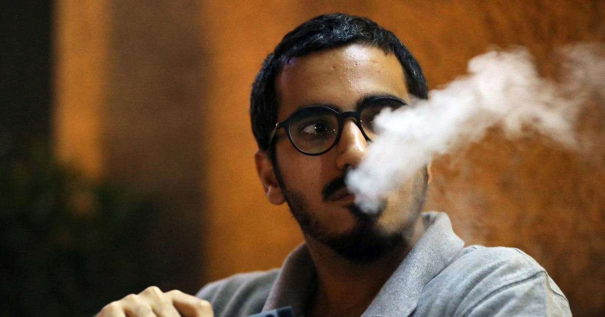 Photo of India's reason to ban vaping has little to do with its impact on health