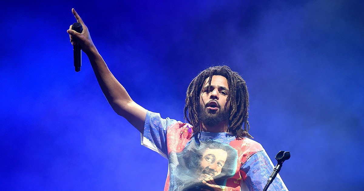 Photo of J. Cole Says His Verse on Gang Starr's New Song Will Be His Last Feature