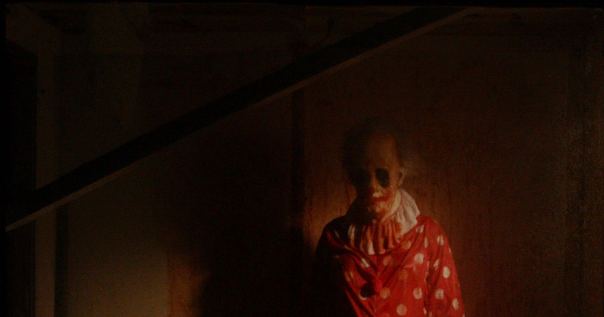 Photo of Wrinkles the Clown doc shows Fantastic Fest the real horror is our own making