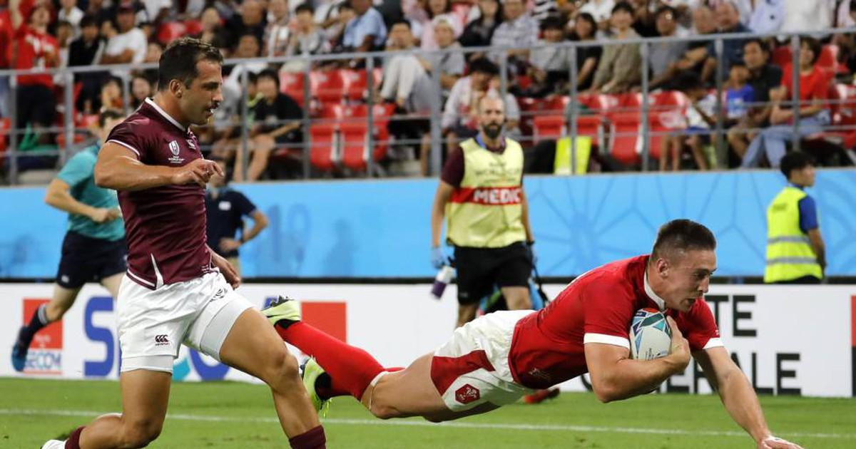 Photo of Gales aparta su polémica por las apuestas