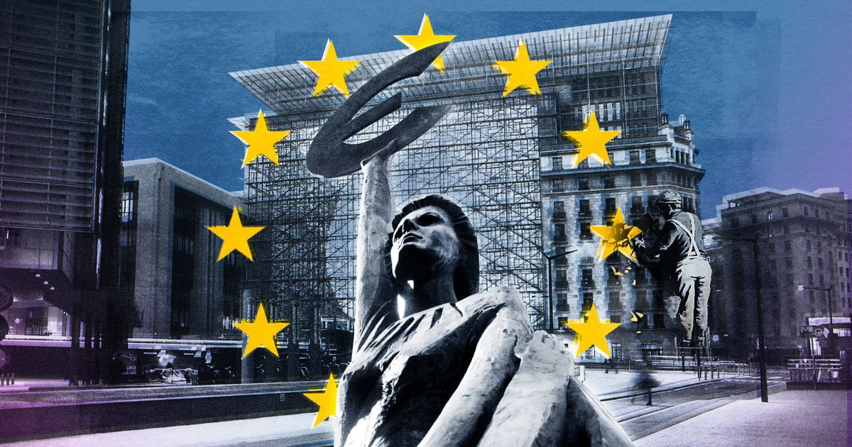 Photo of Brussels Edition: Recession Fears, Balkan Dreams, Trade Spats