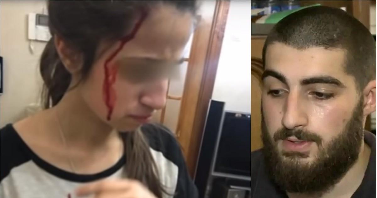 Фото Племянник оправдал отца сестер Хачатурян за видео с издевательствами