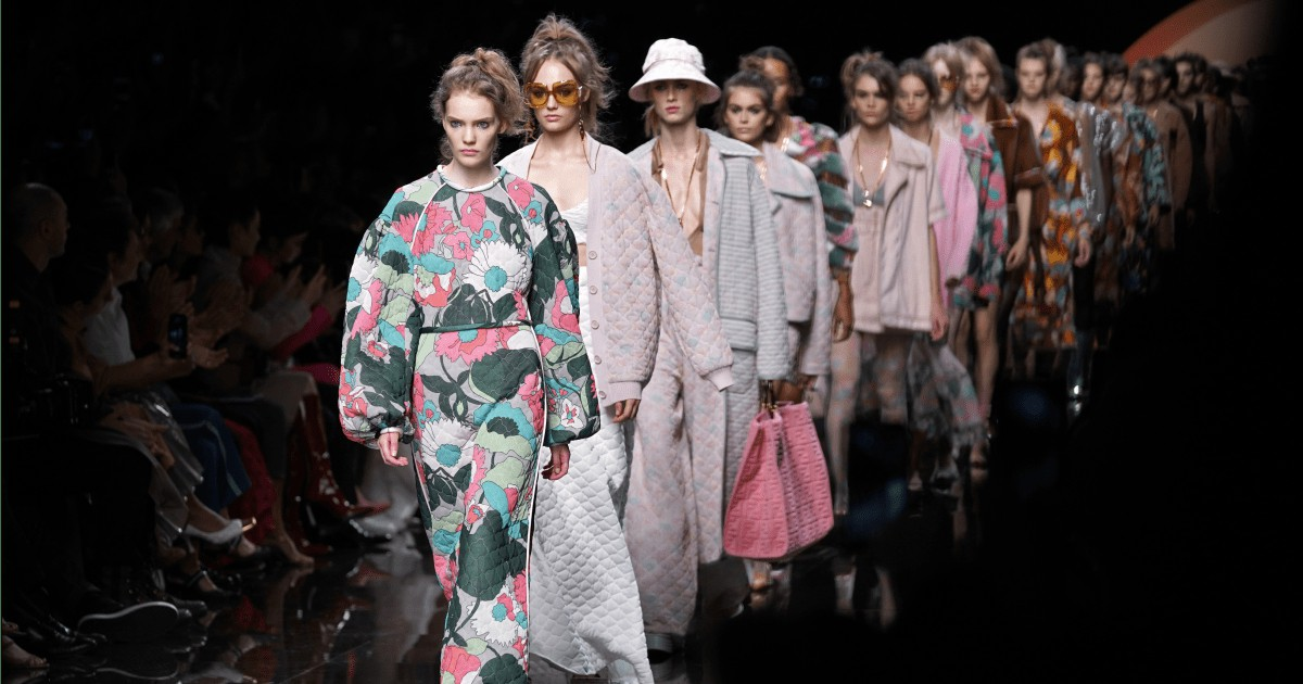 Photo of 30 Top Trends From the Spring 2020 Runways