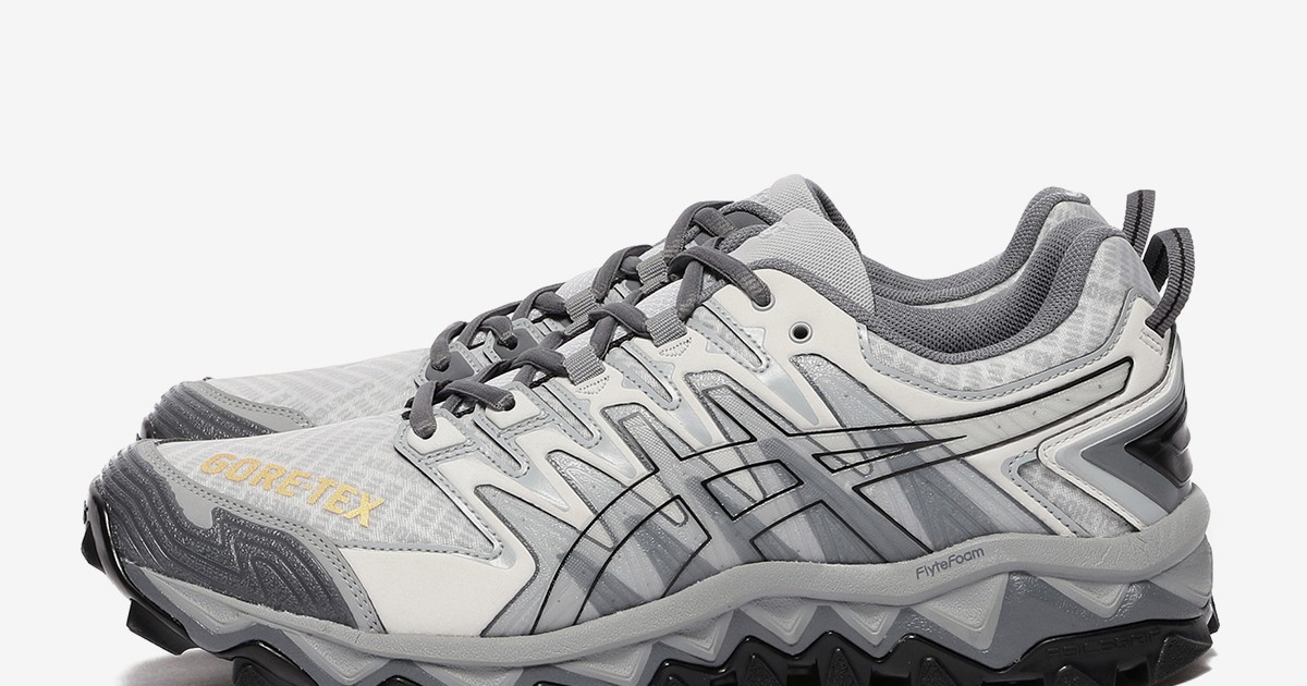 Photo of BEAMS Collabs on One of ASICS' Best Looking, But Most Underrated Sneakers