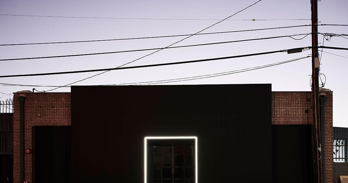 Photo of Jerry Lorenzo Opens Stunning Minimalist Fear of God Pop-Up in DTLA