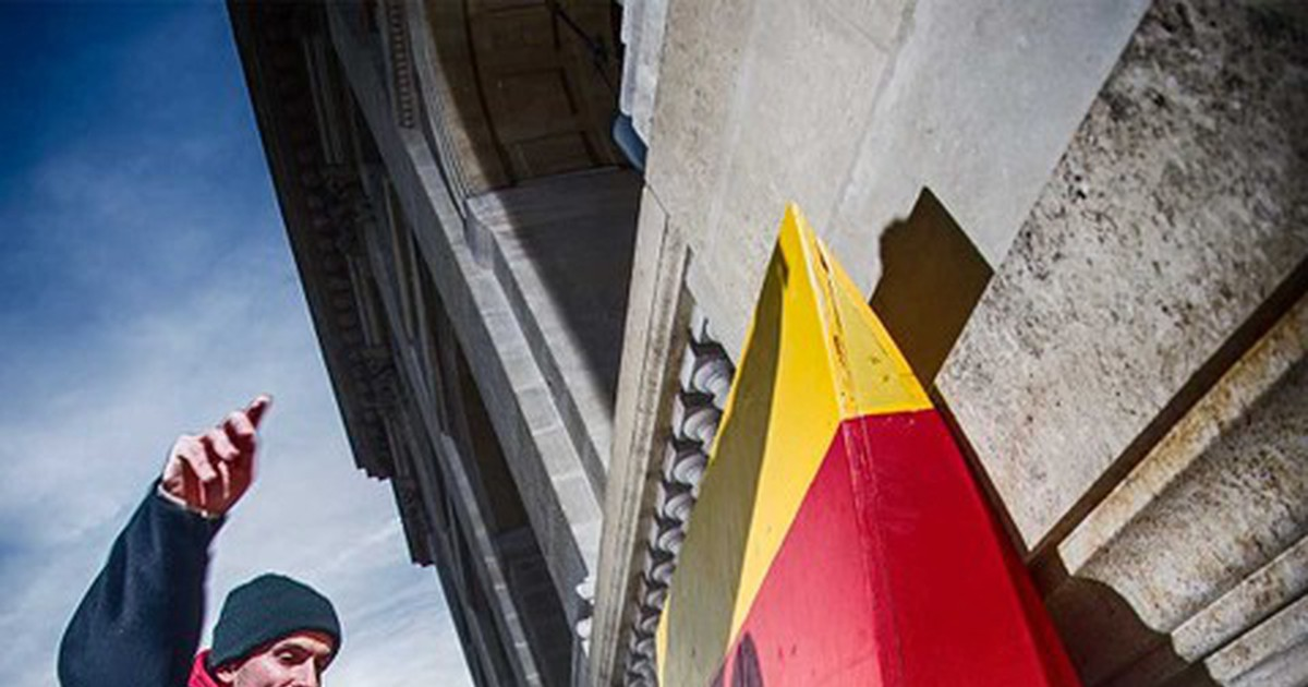 Photo of How DC Shoes Rider Leo Valls is Creating the City of the Future for Skateboarding