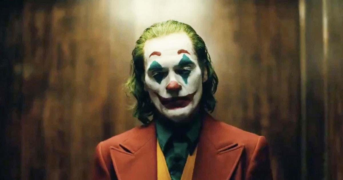 "Photo of Joaquin Phoenix Says Possibilities for 'Joker' Movie Sequel are ""Endless"""