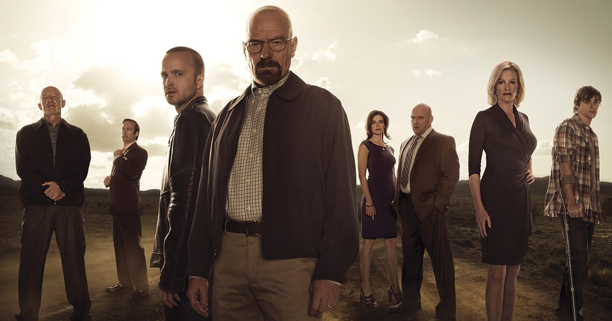 Photo of The 15 Best 'Breaking Bad' Episodes