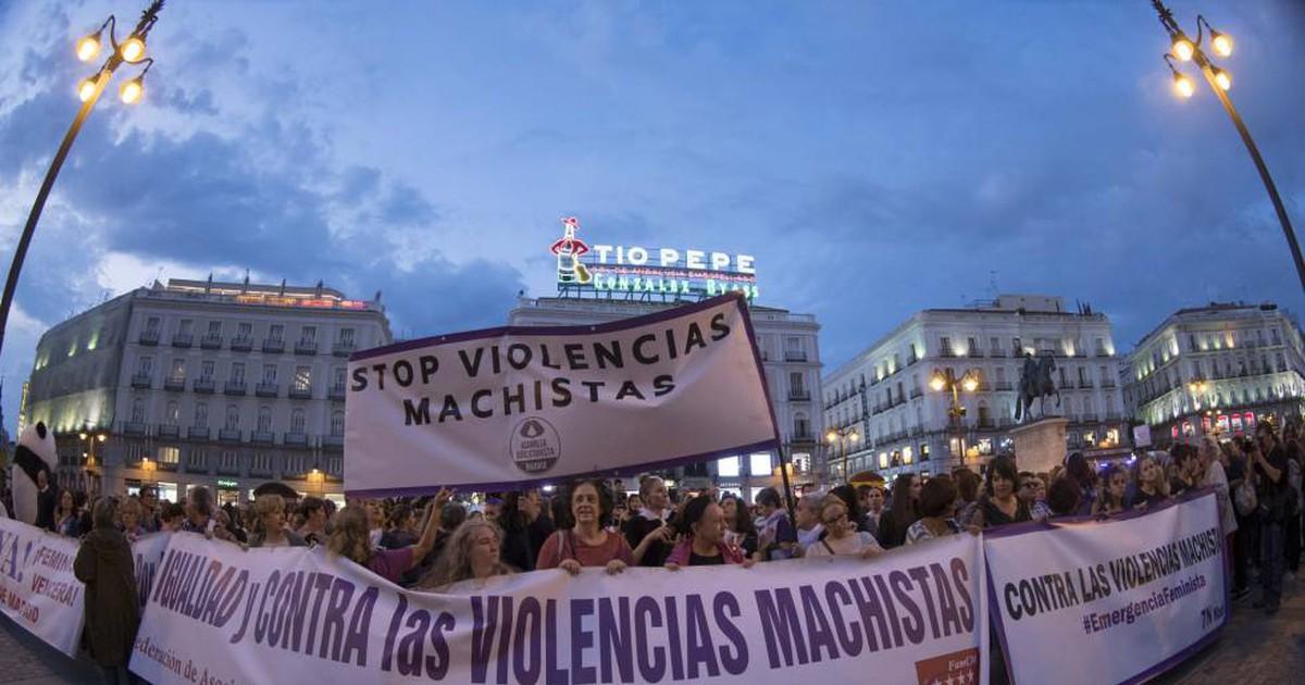 Photo of El detenido en Cartagena dice que descuartizó a su pareja cuando la halló sin vida