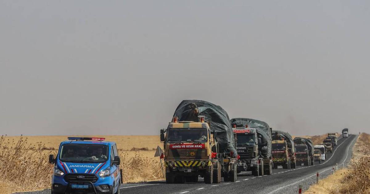 Photo of Alemania congelará las exportaciones de armas a Turquía tras la ofensiva en Siria