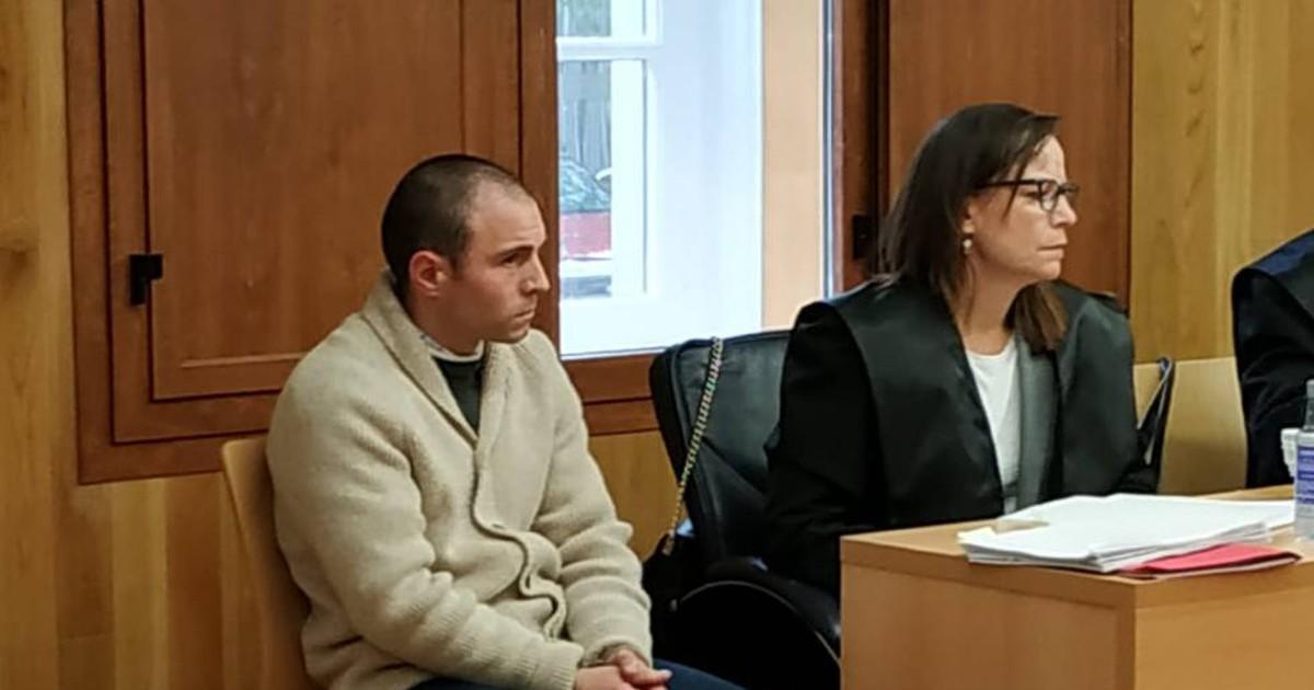 "Photo of El Chamaco declara que mató a su pareja por ""mala suerte"""