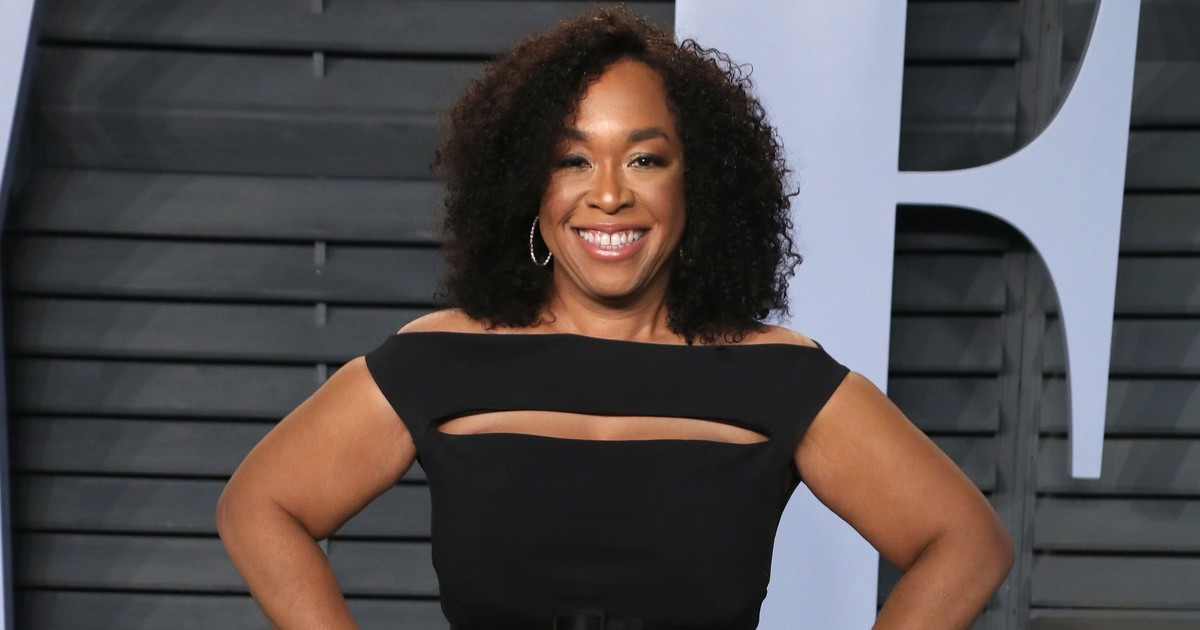 Photo of Shonda Rhimes Inks Podcast Deal With iHeartMedia