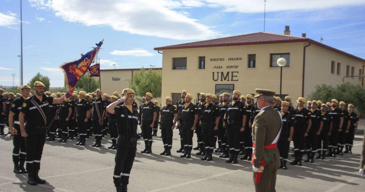 Photo of Militares y Protección Civil: el atípico caso de la UME