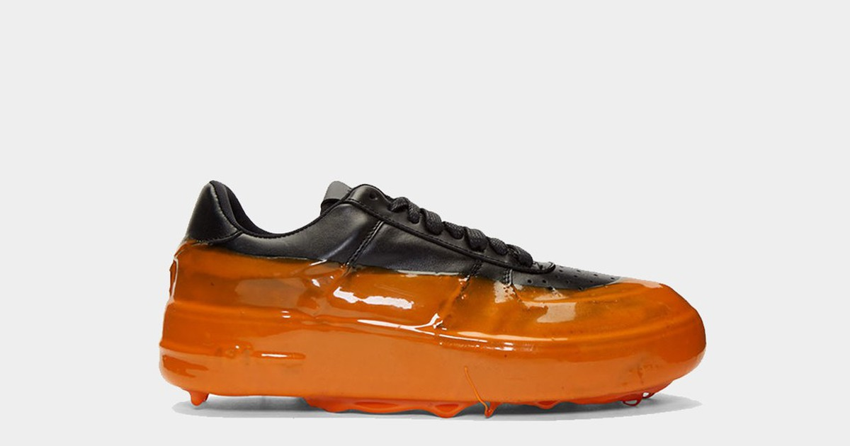 Photo of Here Are the Best Orange Items for Fall Right Now