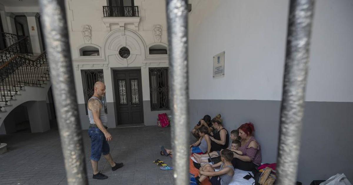 Photo of Madrid copa ya las plazas de la campaña del frío para emergencias sociales