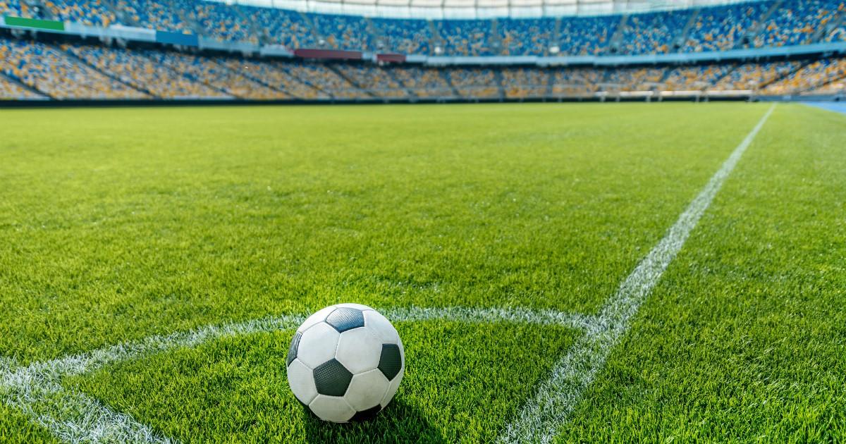 Фото День футбола. Когда отмечается День футбола?