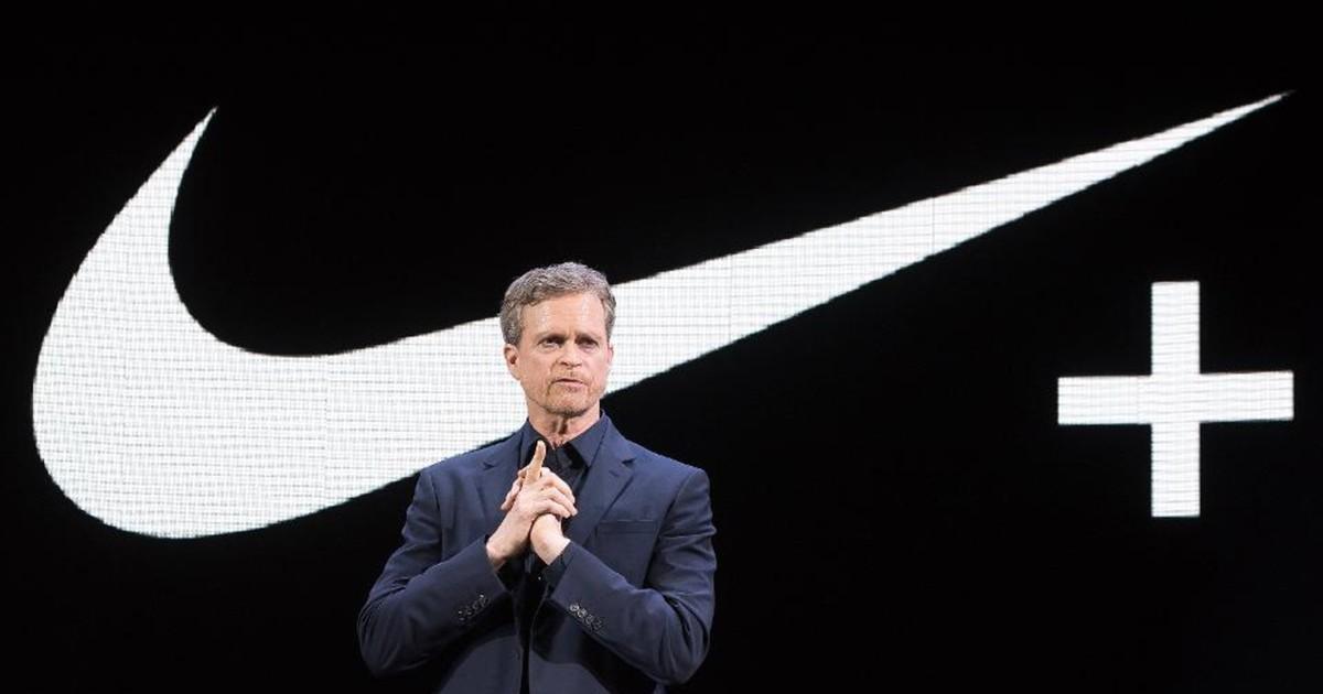Photo of CEO da Nike, Mark Parker, deixa o cargo em janeiro