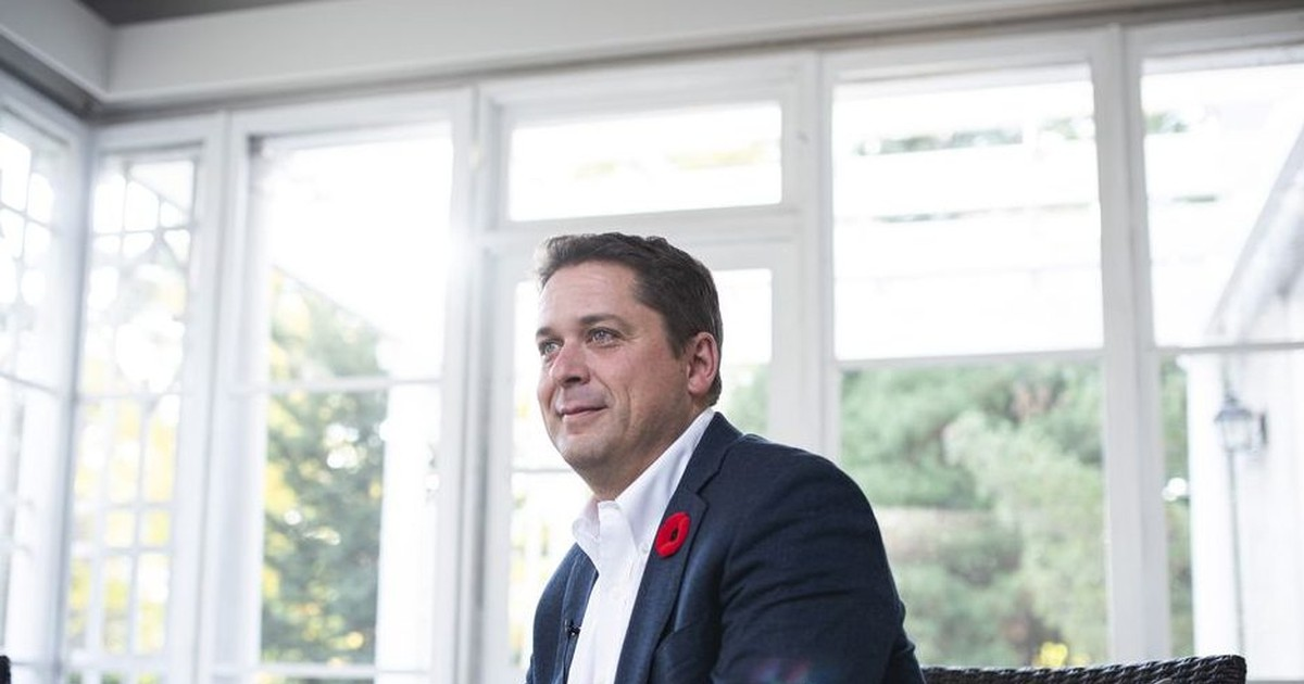 Photo of TOWHEY: 3 must-learn lessons for Canada's Conservatives