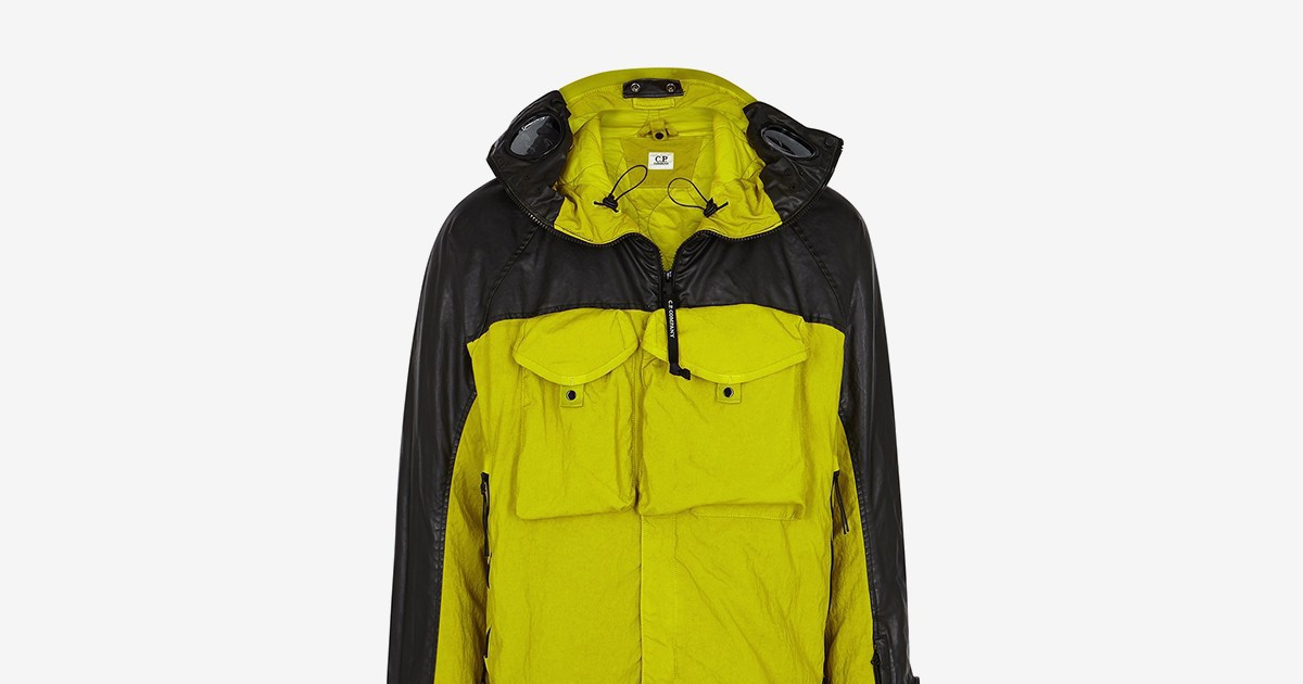 Photo of These Jackets Will Have You Fit to Face All Elements