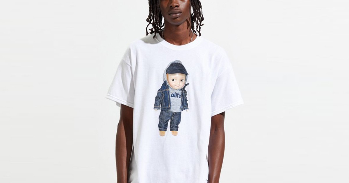 Photo of Urban Outfitters Has You Covered With Its Stand Out Graphics