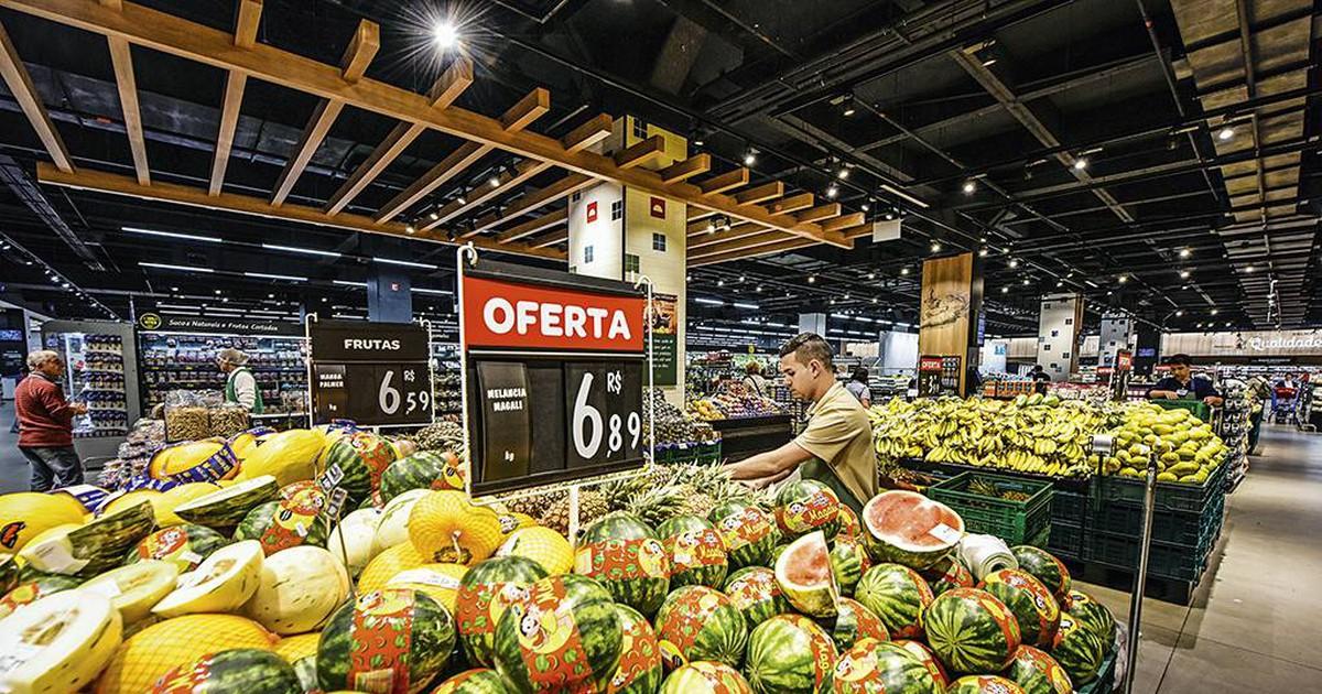 Photo of Inflação de outubro deve ficar perto de zero. De novo