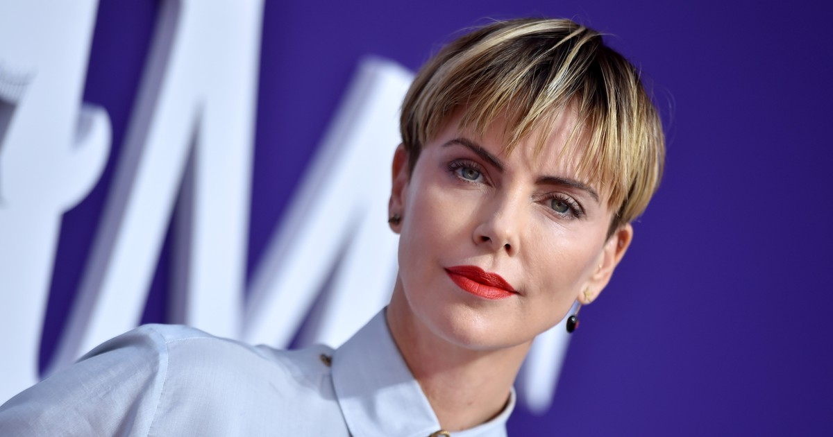 Photo of Charlize Theron to Be Honored by Costume Designers Guild (EXCLUSIVE)