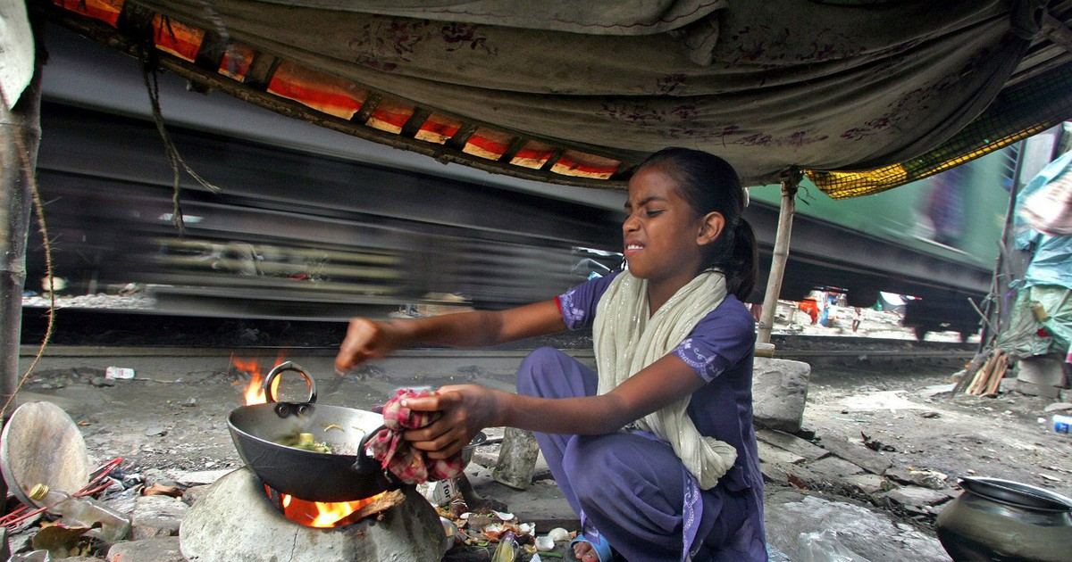 Photo of After years of falling, poverty in India may have risen again since GST and demonetisation