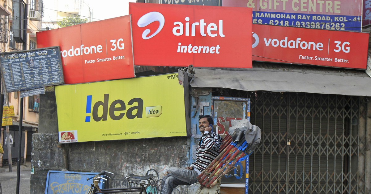Photo of The Indian telecom sector just got a call from hell