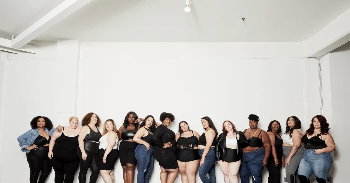 Photo of Part & Parcel Talent Aims to Bring True Size Inclusivity to Modeling