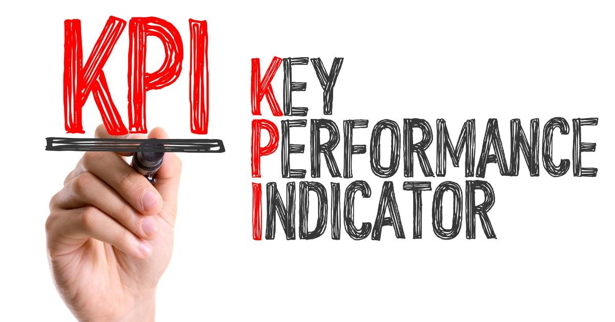 Фото KPI. Показатели KPI. Что такое KPI - простыми словами