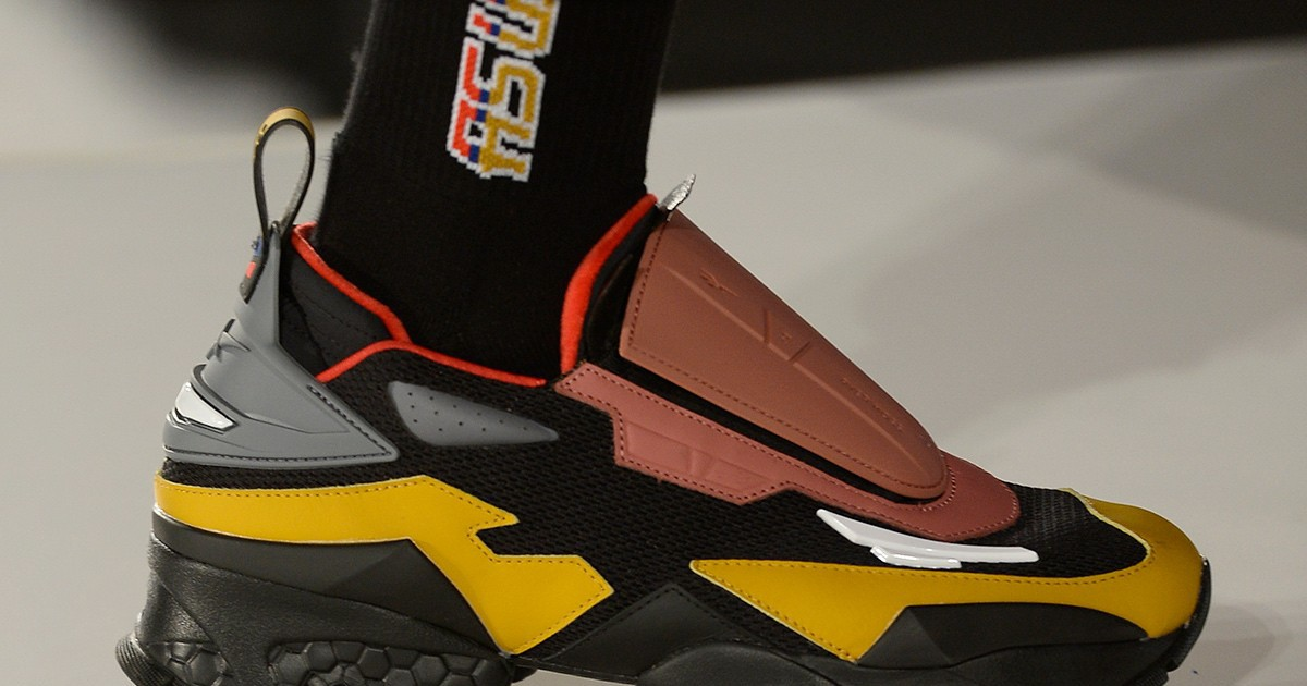 Photo of Op-Ed | Reebok Sneaker Collabs Are Criminally Underrated