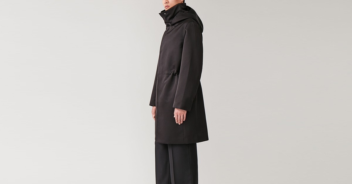 Photo of With Winter Here, It's High Time for the Long Coat