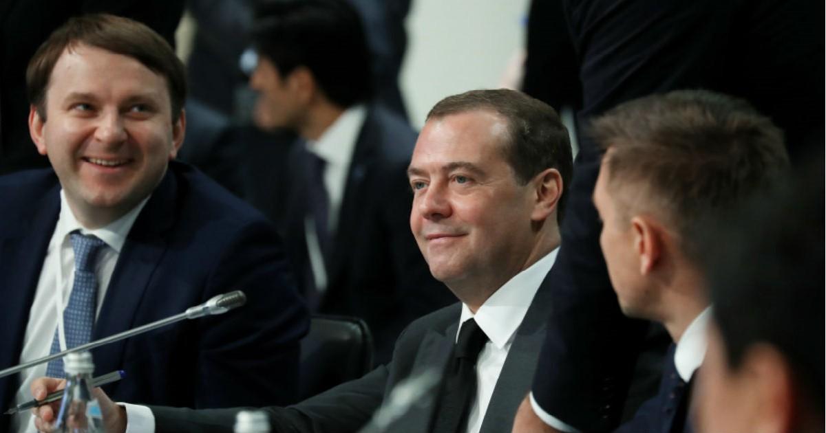 Фото Шесть орешкинских ударов. Что не так с новым планом экономических реформ