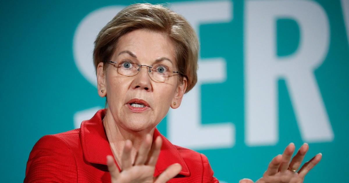 Photo of McManus: Elizabeth Warren's pivot shows complexity of health care