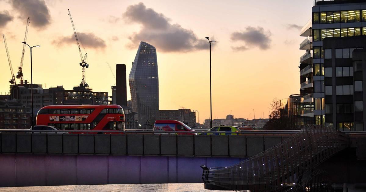 """Photo of """"Los mejores de todos nosotros"""": los héroes anónimos de Londres que se lanzaron a frenar el ataque terrorista"""