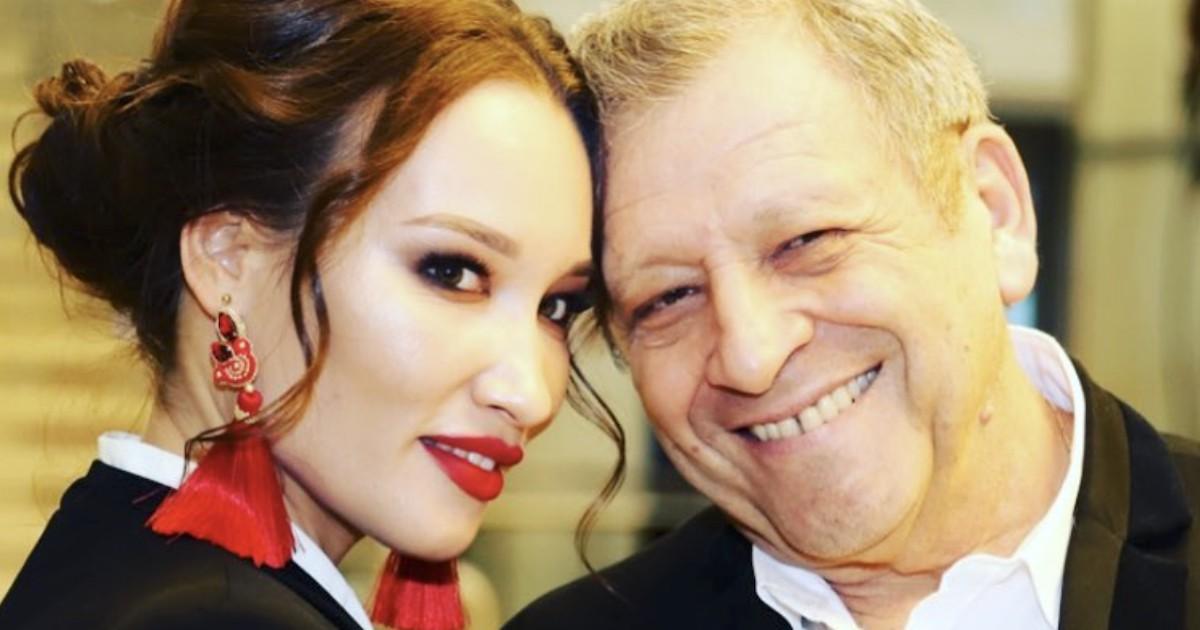 Фото Борис Грачевский станет отцом в 70 лет