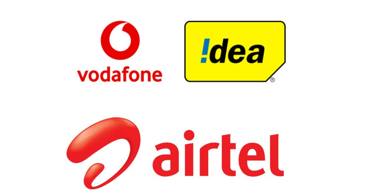 Photo of Vodafone-Idea Vs Airtel: Here's how the revised prepaid plans compare