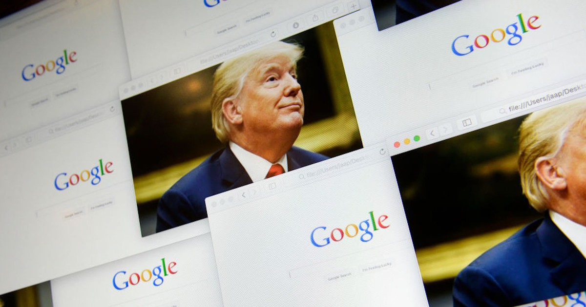 Photo of YouTube said it deleted more than 300 Trump reelection campaign ads, without saying exactly why