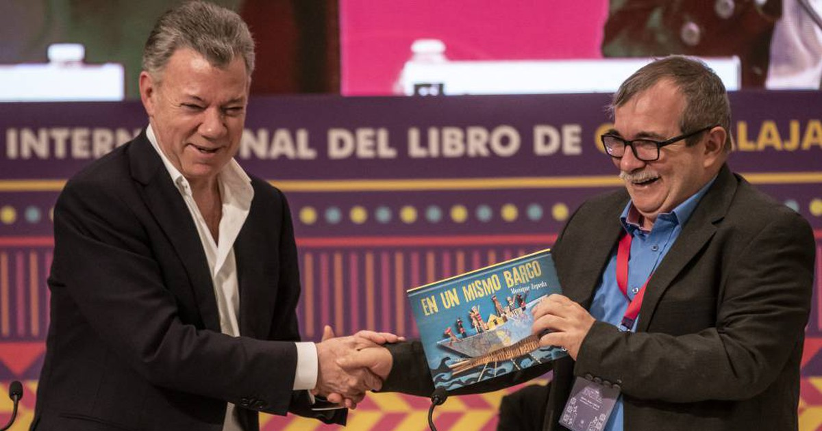 Photo of Políticos que son 'booktubers'