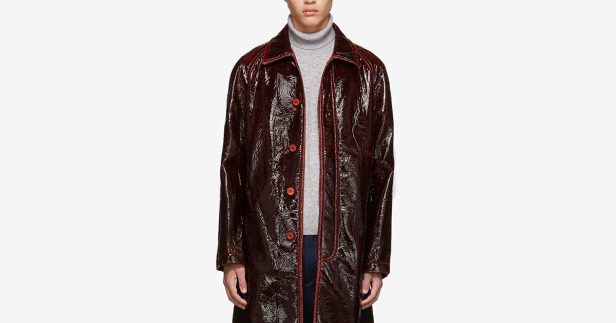 Photo of These Hot Luxe Coats Are Available in the Winter Sales