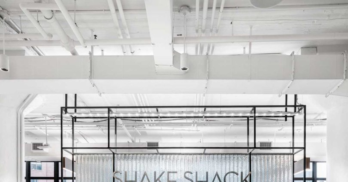 Photo of Shake Shack Renovates a Print Building for New York City Headquarters