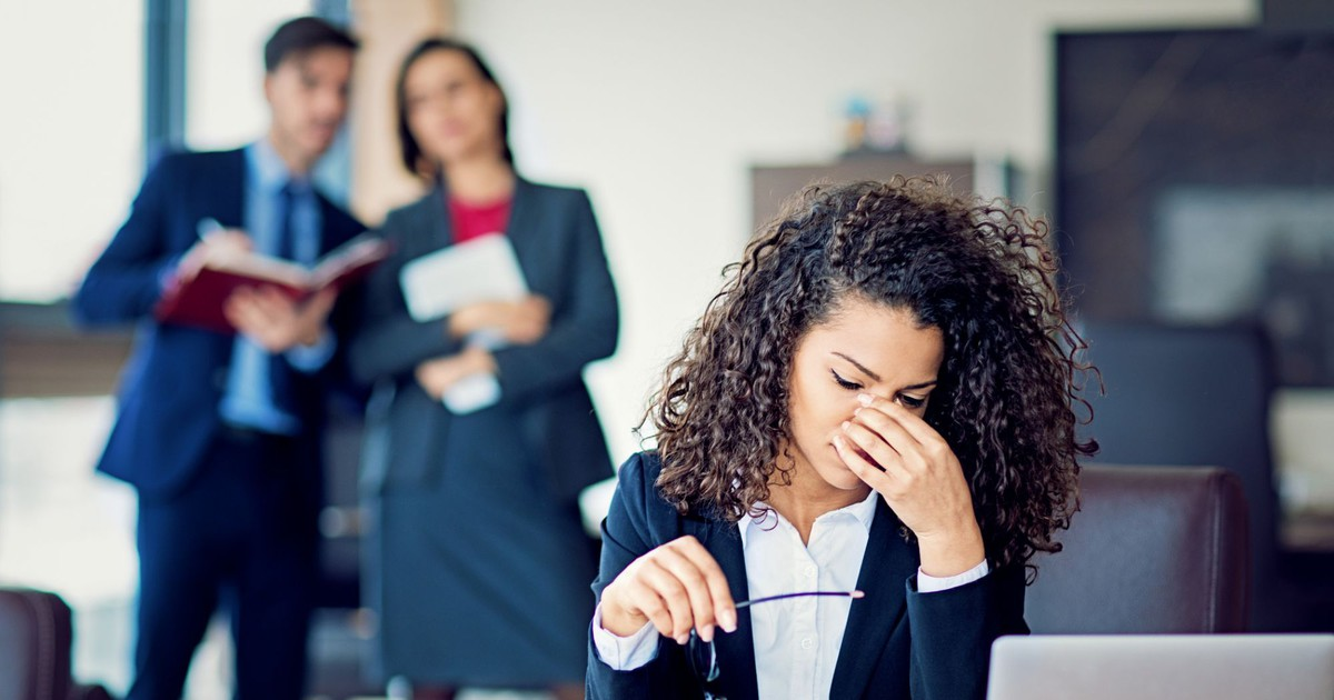 Photo of Can Being Bullied Make You a More Successful Entrepreneur?
