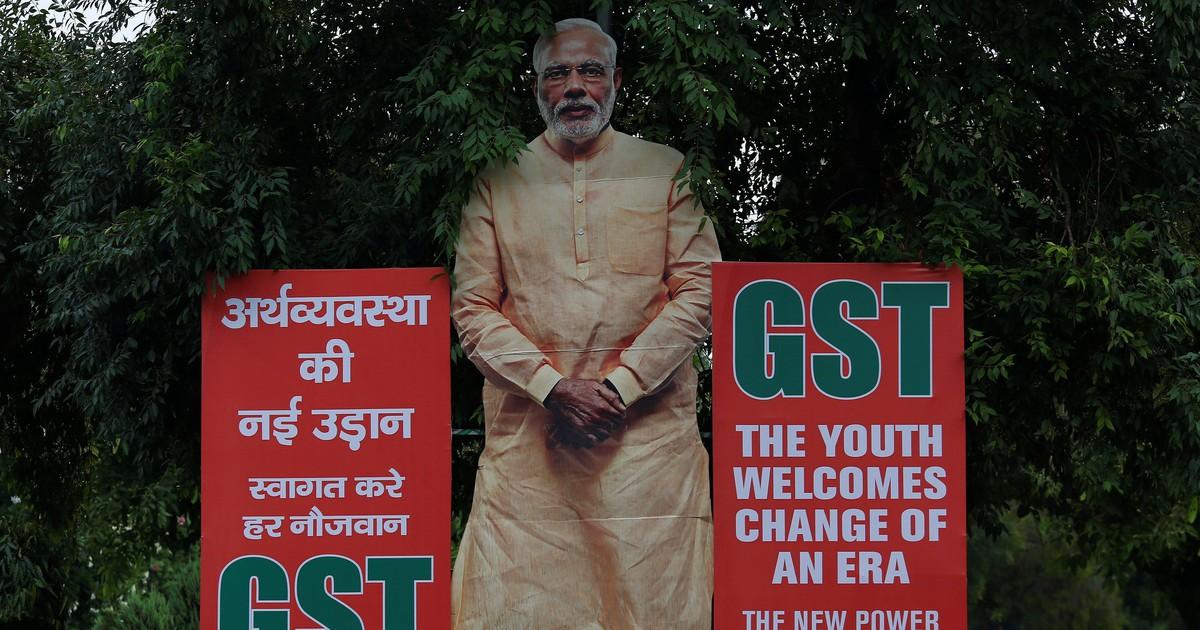 Photo of Even the Modi government is feeling the heat of India's economic slowdown